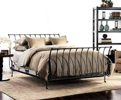 Black Wrought Iron Bed Frame Wrought Iron Bed Shabby Chic Wrought Iron Bed Shabby Chic Wrought
