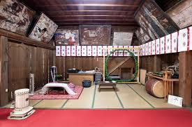 spiritual walk in shibata and ogawara