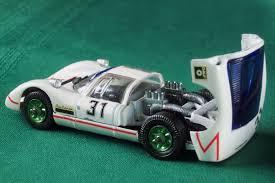 porsche 906 1 43 porsche models porsche 906 carrera 6 no rear lip