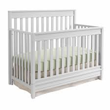 Babi Italia Convertible Crib by Sealy Bella 4 In 1 Convertible Crib White Walmart Com