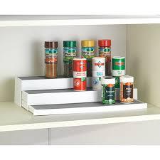 organisation cuisine etagère de cuisine 3 étages wenko etagères et crochets de cuisine
