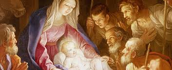 bbc iwonder was jesus really born on 25 december