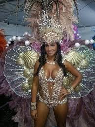 Brazilian Carnival Halloween Costumes Pin Kristina Staykova Samba Costumes Staykova