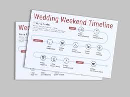 32 best wedding day schedule images on pinterest wedding day