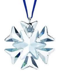 63 best swarovski snowflakes images on snowflakes