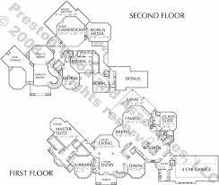 Empty Nest Floor Plans Empty Nester Home Floor Plans