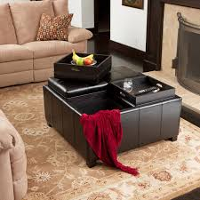 square ottoman with storage and tray ottomans storage bench ikea cheap storage ottoman ikea ottoman