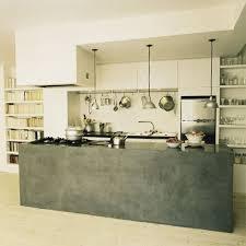 comptoir ciment cuisine cuisines le d un comptoir comptoir beton et le comptoir