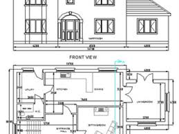 free home building plans free building plans in autocad format homes zone