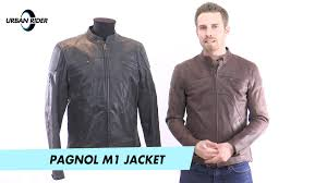 leather riding jackets for sale pagnol m1 jacket review by urban rider uk youtube