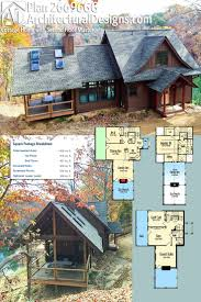 194 best new home images on pinterest cabin plans house floor