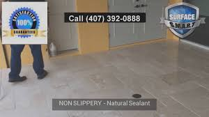 Patio Pavers Orlando by Clean And Seal Brick Pavers Orlando Fl Youtube