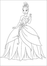 Coloring Page Princess And The Frog Drawings Pinterest Frogs Princess And The Frog Sheets