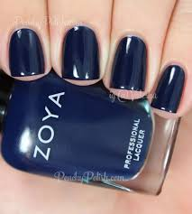 zoya ryan fall 2014 entice collection peachy polish amazing