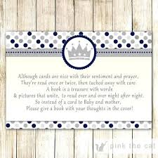 books instead of cards for baby shower poem luxury baby shower invitation wording for books instead of cards or
