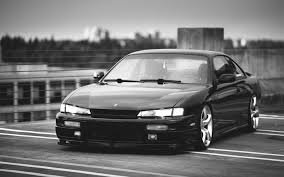 1998 nissan 240sx modified collection all black nissan 240sx wallpaper