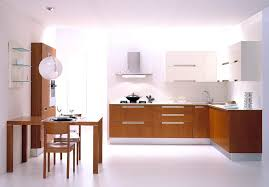 China Foshan Kitchen Cabinet Manufacturer Melamine Kitchen Cabinet - Kitchen cabinets melamine