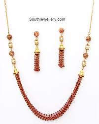 small necklace designs images 66 best gold designs images jewelry necklaces and jpg