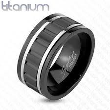 mens spinner rings titanium spinner rings for men ebay