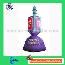 hanukkah decorations sale hanukkah inflatables chanukah inflatables for sale advertising