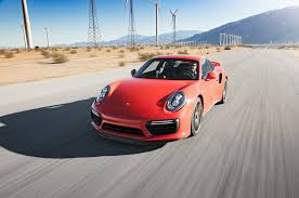 how fast is a porsche 911 turbo the 2017 porsche 911 turbo s is motor trend s hardest launching