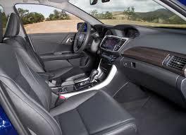 Honda Accord Interior India 2017 Honda Accord Hybrid The Daily Drive Consumer Guide