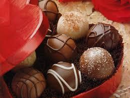 Salon du Chocolat et de la Confiserie-Alger