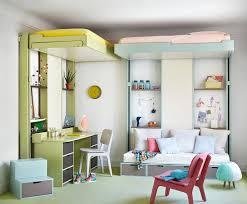 chambre ado originale chambre ado lit mezzanine