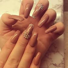 23 tan nail art designs ideas design trends premium psd