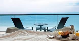 chambre vue sur mer chambres vue mer a l hotel oceania 4 etoiles malo et suite