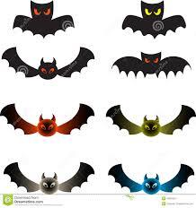 spooky bat clipart clipartxtras