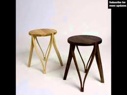 Modern Wood Bar Stool Modern Wood Stools Modern Wooden Bar Stools Design Ideas