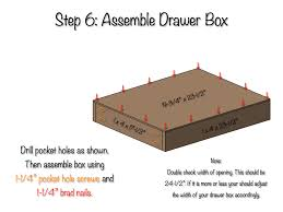 How High Should A Bedside Table Be Diy Bedside Table With Drawer And Shelf Free Plans