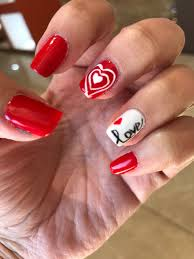 nails of the world and spa