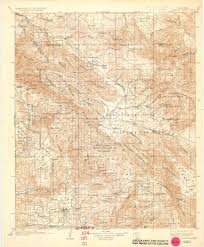 San Diego City College Map Sdag Online Historical Topographic Maps San Diego County