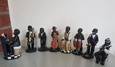 jazz figurines ebay