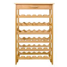 best wine carts wood and steel wine racks catskill wine rack hardwood construction holds 36 bottles