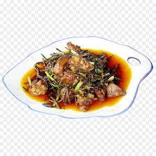 cuisine trotter sichuan cuisine ragout cuisine cuisine stew beans