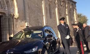 auto usate porto torres porto torres folla commossa al funerale della 22enne morta alla