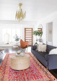 inspired rugs 145 fabulous designer living rooms large rugs modern bohemian