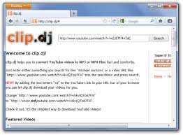 download youtube video with subtitles online convert and download youtube videos to hq mp4 mp3 with clip dj