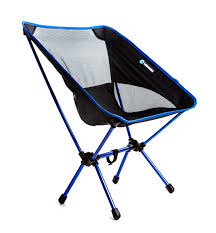 Backpack With Chair Attached The Camping Chair With A Secret Weapon No More Sinking In Sand U0026 Mud