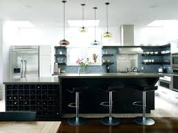 Above Island Lighting Contemporary Kitchen Pendant Lighting Medium Size Of Pendants Over