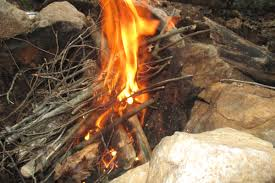 Smokeless Fire Pit how to make a virtually smokeless fire pit u2013 the alpha survivalist