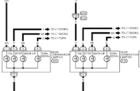 wiring diagram for nissan x trail i need the colour coding for the