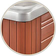 tub cabinet replacement restore or replace your spa skirt hottubworks spa tub blog