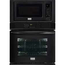 Toaster Oven Microwave Combination Shop Microwave Wall Oven Combinations At Lowes Com