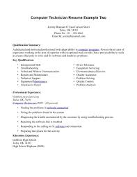 technical resumes samples unforgettable technical support resume