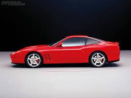 ferrari supercar concept 2002 2006 ferrari 575m maranello ferrari supercars net