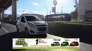 peugeot car one chevrolet spark 2016 car one mexico en monterrey sparkmanía